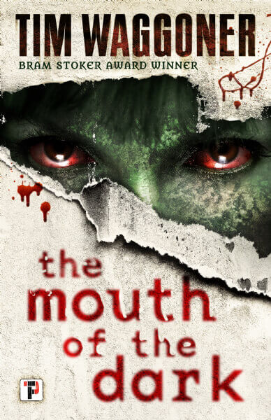 The Mouth of the Dark Cover Image